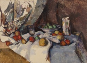 Cezanne.-Still-Life-with-Apples-469x341